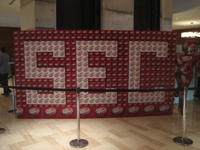2009 SEC Championship Dr Pepper Sponsored Trip Win Update Dr Pepper Registration