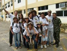 Os Rondonistas de Ourém - UNESA - RJ