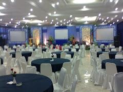 Dendrobium Hall