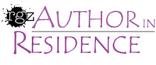 readergirlz author in residence