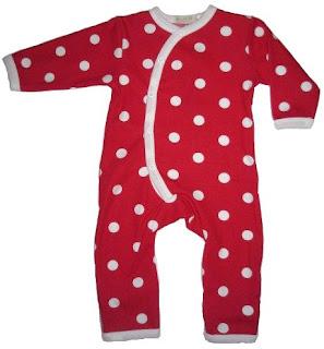 ekologiska babykläder