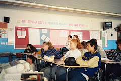 FHS English Classroom