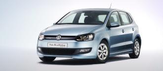 Mk5 Volkswagen Polo BlueMotion