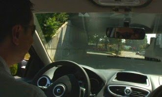 eco driving lesson