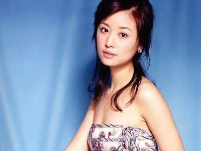 Ruby Lin Photo Gallery