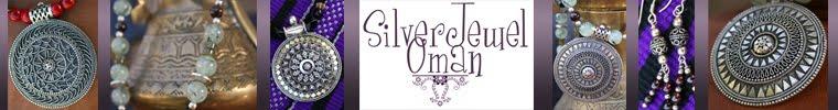 EXPAT MUM SilverJewelOman