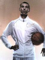 Phoenix Suns PG Steve Nash