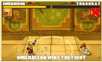 online game my brute - omerdixon beats turburat