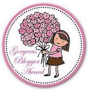 Award from Julie