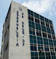 Assembléia de Deus de Missão Distrito Federal