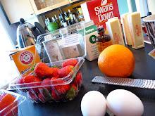 Ponchatoula Strawberry Morning