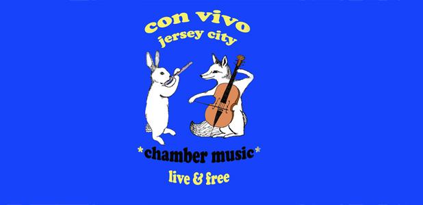 Con Vivo Jersey City