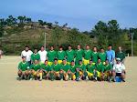 Foto da Equipa 2009/10