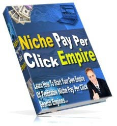 Niche Pay Per Click Empire