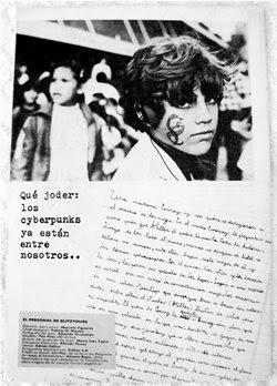 Suplemento Caín Nº 3, revista Humor, Julio 1987