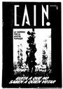 Suplemento Caín N° 6, Revista Humor, 1997