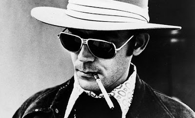 Hunter S. Thompson, 1971