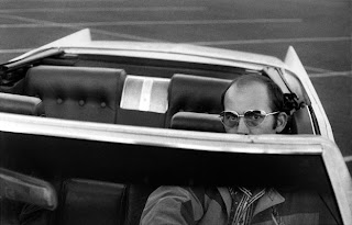 Hunter Stockton Thompson, Las Vegas, 1970