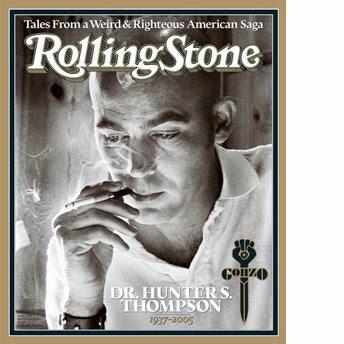 La foto de la tapa de Rolling Stone es de David Hiser