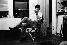 Corey Seymour circa 1994. Foto de Jonathan Elderfield