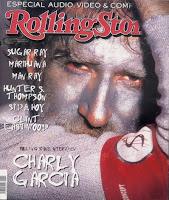 Rolling Stone, Junio 1999