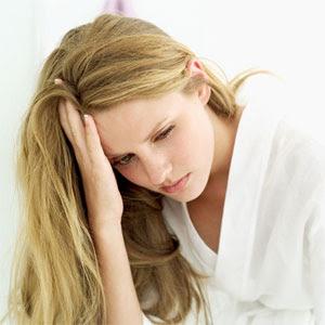 depresija simptomi