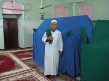 Profil Habib Hasan bin Mohammad Al-Attas (Ustaz Syed Hasan Alatas)