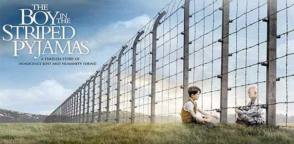 Citaten Uit The Boy In The Striped Pyjamas : Syl s die beide jongens