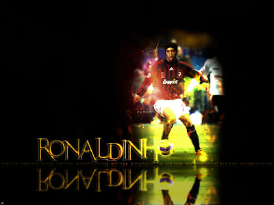 Ronaldinho Ac Milan. Ronaldinho Pictures