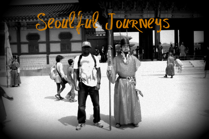 Seoulful Journeys