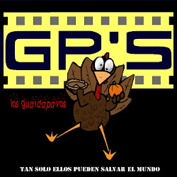 Los Guarda Pavos.