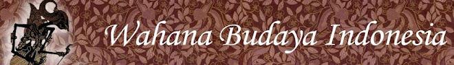Wahana Budaya Indonesia