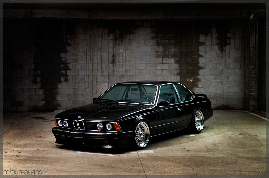 bmw e24. mw e24. BMW 6 Series (E24)