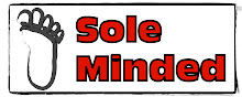 Sole Minded Running and Yoga Store!!!