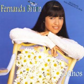 Download  musicasBAIXAR CD Fernanda Brum – Sonhos ( 1997 )