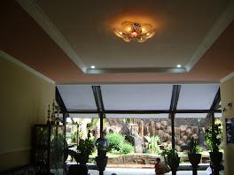 Renovasi Ruang Tamu (Lobi)