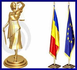 Vrem dreptate in Romania