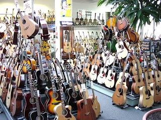 El blog de mart n portugal una buena guitarra y barata for Que es un luthier