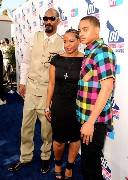 Snoop Dogg Corde Broadus Corde Calvin Broadus