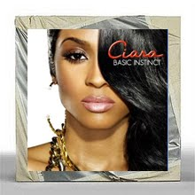 "Ciara ""Basic Instinct"""