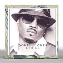 "Donell Jones ""Lyrics"""