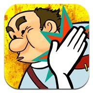 Télécharger Slap game sur iTunes