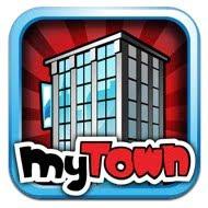 Télécharger My Town sur iTunes