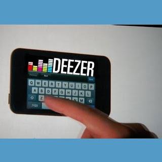 Deezer Mobile Premium