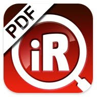 Télécharger l'application iRead PDF pour iPad