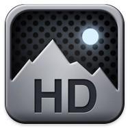 Télécharger l'application HD Wallpapers pour iPad