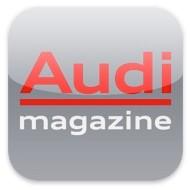 Audi magazine Italia