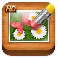 Télécharger l'application TouchRetouch HD pour iPad