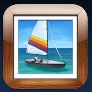 Télécharger l'application Galerie MobileMe pour iPad