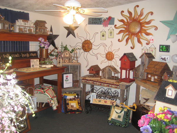 Unfinished Furniture Boise The Willow Tree Home Decor & Gift Shop